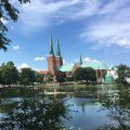 Lubeck river church PA2
